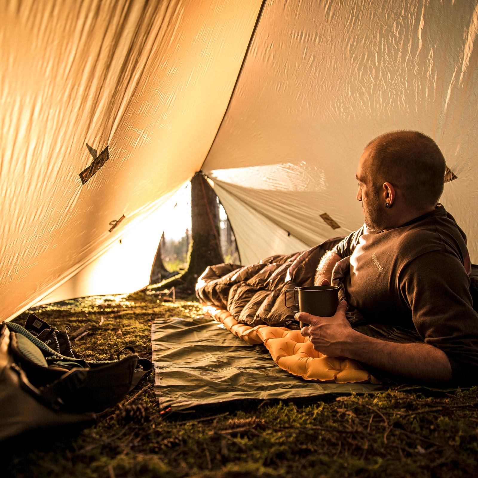 AMAZONAS Adventure Set Verzascatal