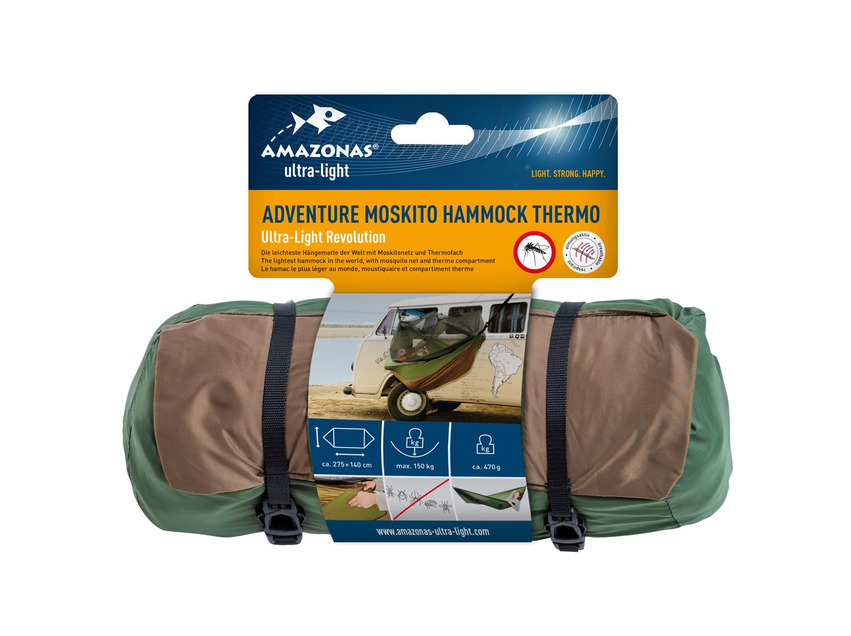 AMAZONAS Adventure Set Jungfraujoch