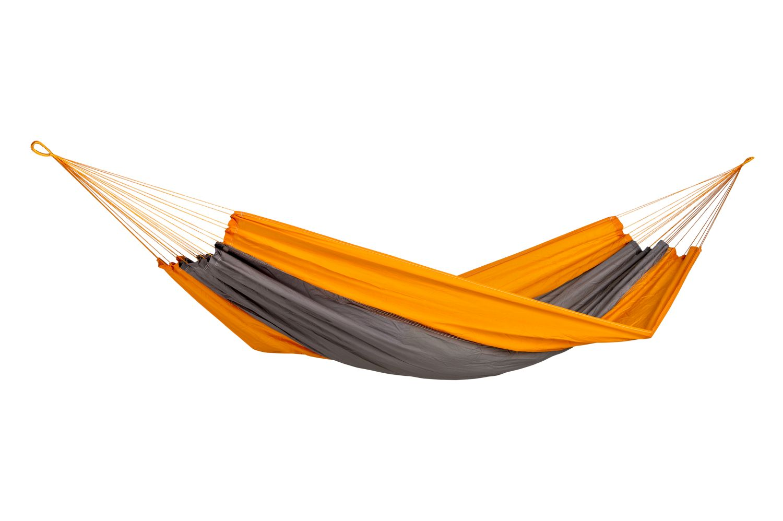 AMAZONAS Silk Traveller orange braun